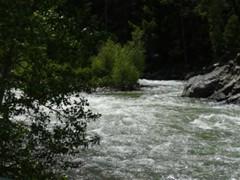 2007 Durango Stream